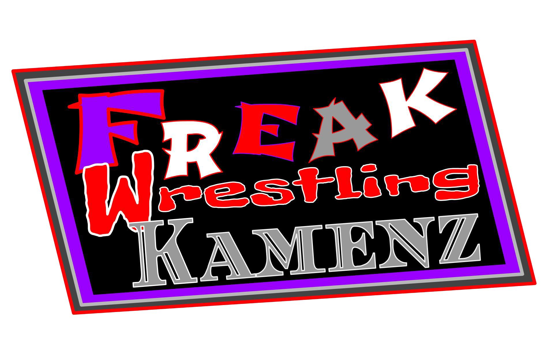 Freak Wrestling Kamenz